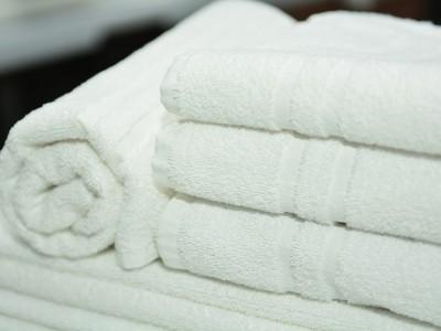 Wir bieten nur hochwertige Bettwäsche zur Miete an